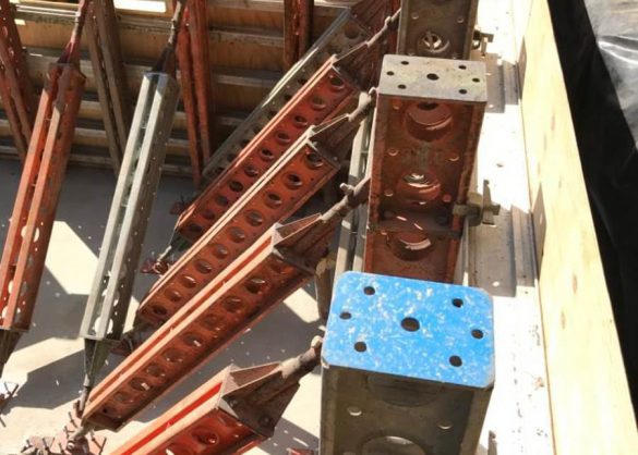 structural-steelwork-London